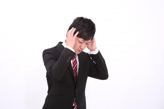 頭痛(男性)